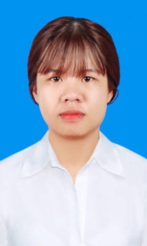 Huỳnh Thị Trà My