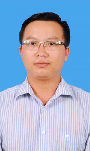 Nguyễn Thanh Oai