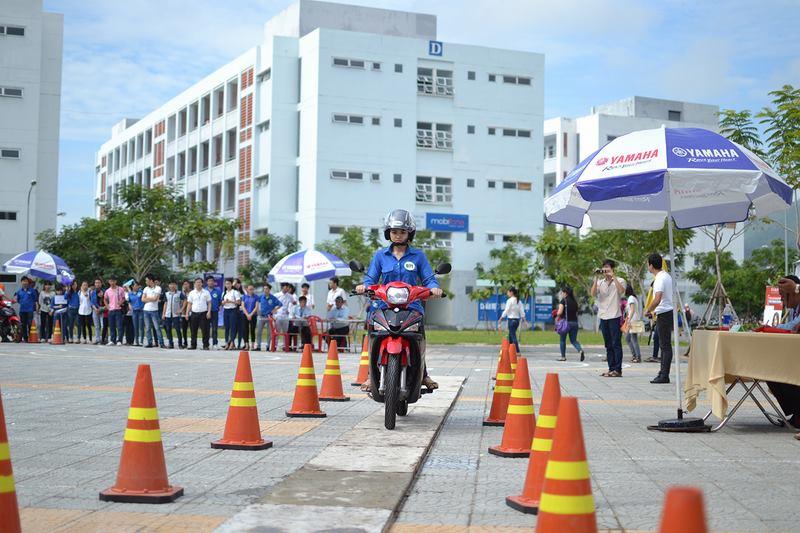 Chương trình hội thi lái xe an toàn