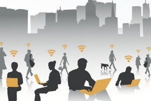 Wifi phủ sóng toàn KTX